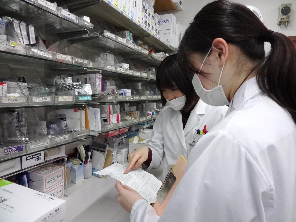 静岡市内に6店舗あなたの街の調剤薬局/薬剤師募集中